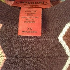 Missoni Dresses - Missoni casual knit dress
